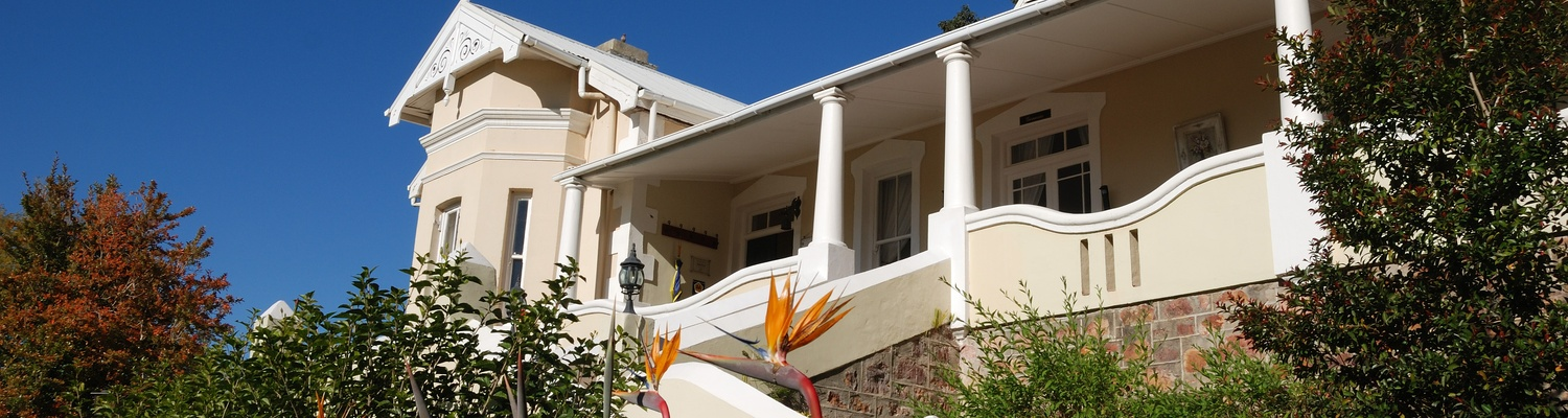 Swellendam Accommodation Braeside Guest House - Heritage Accommodation