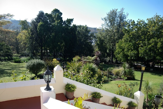 Swellendam Accommodation Braeside Guest Heritage Accommodation
