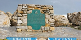 A Visit to Cape Agulhas