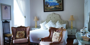Swellendam Accommodation Braeside Guest House 5 Luxury Rooms