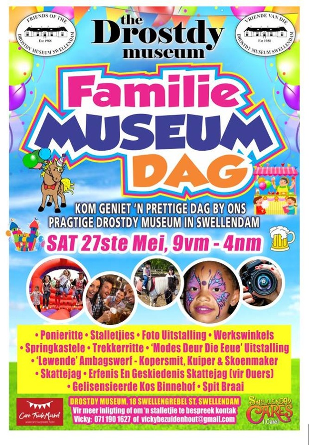 swellendam family museum day